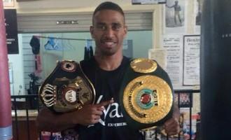 Defending Title In Fiji