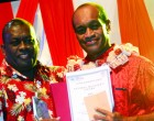 Nagalele Bags Outstanding Workers Award