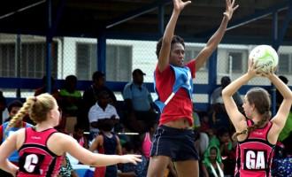 Lomaiviti Suva  Netters Rated