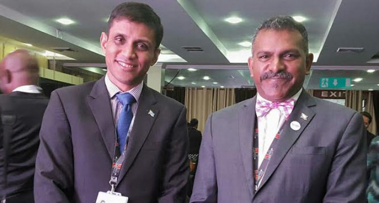 Fiji Leads The Pacific At The World Trade Organisation Ministerial Conference