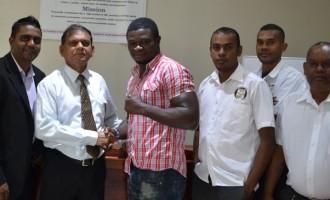 Chand backs North boxing revival