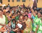 Women Vendors Fundraise