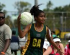 Miliana Aims To Be Like Afa