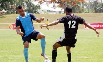 Namaka FC Ready