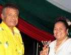 Award Inspires Maraiwai