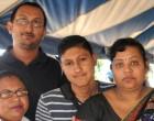 Sudeshna Remembers Late Husband, Sanjay