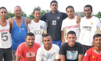 Lautoka's FC City United Gear Up