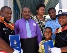 Kadavu Siblings Miss Mother On Big Day