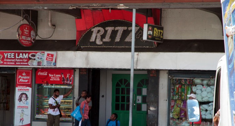 What Happened In Ritz Bar Gang Rape?