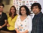 Actress To Showcase Fiji To The World