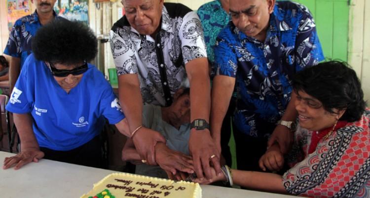 Treat for senior citizens