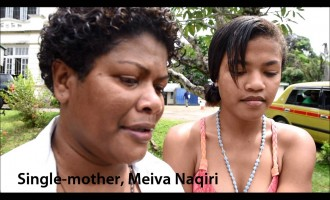 Sera Volavola Credits Mum For Year 13 Pass
