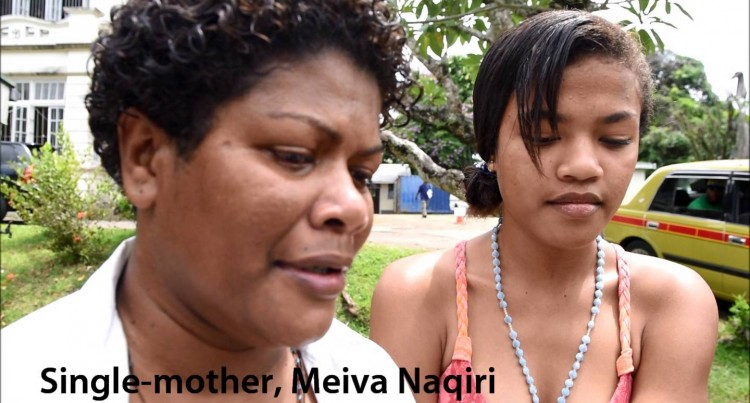 Sera Volavola Credits Mum For Year 13 Pass