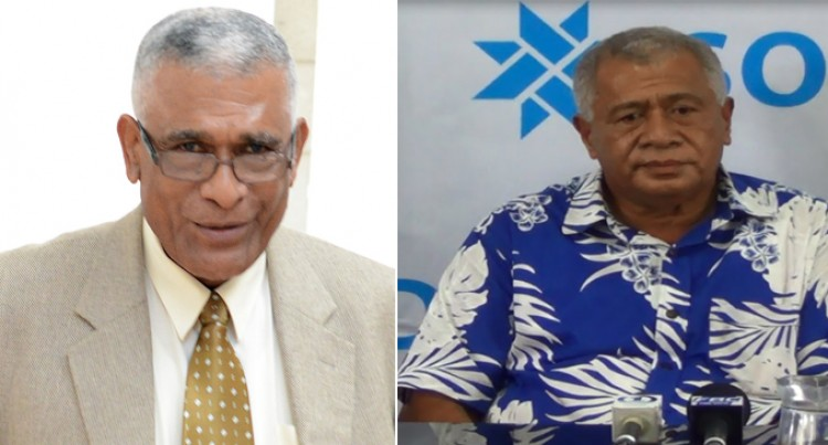 ANALYSIS: Two Contenders For SODELPA Leader