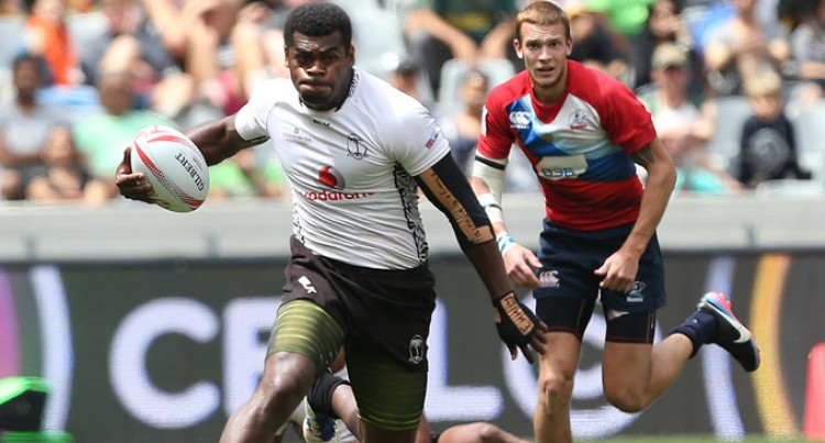 Fijians Unbeaten