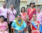 Lautoka City Mark World AIDS Day