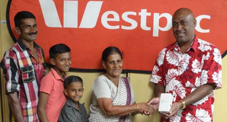 Parvati Grateful For Win