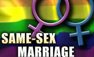 Do You Support Same Sex Marriage?