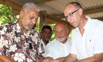 PM: Change In The Mining And Quarying Legislation
