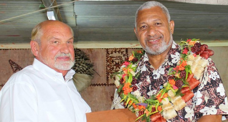 PM Supports Nadi Growth