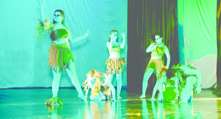 VOU Fiji Opens Dance School In Nadi