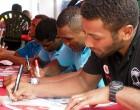 Vodafone Fijian 7S Isake 'Ice' Error