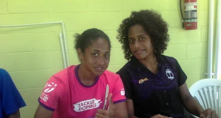 Star Joins Fijiana