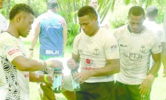 Fiji Heading For Sevens Heaven