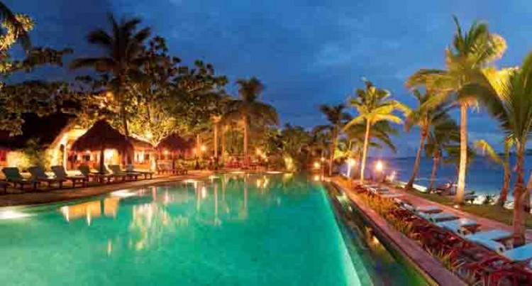 Tokoriki Owners Plan Sister Family Resort