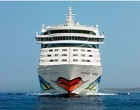 US Cruise Liner Eyes Lautoka Port