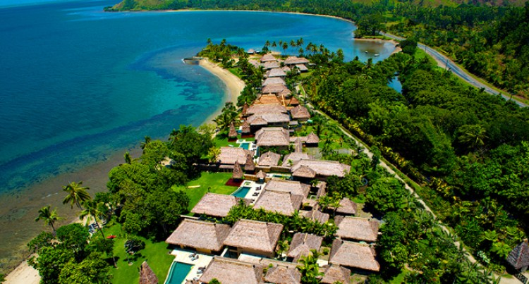 One Year In And Nanuku Auberge Resort Is A Finalist In Big Tourism Award