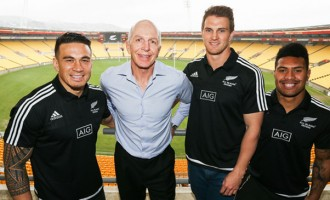 Blitzboks Out To Test Sonny Bill Williams