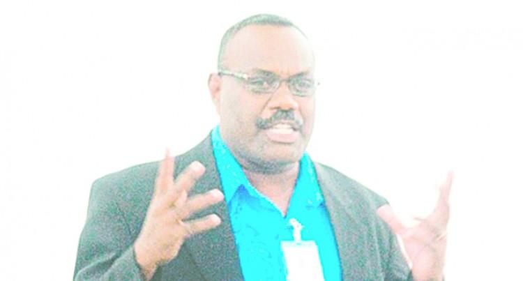 We will Discipline Officers Neglecting Duty: Tudravu