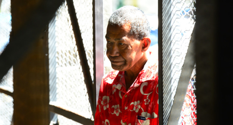 54-Year-Old Pleads Quilty To Sexual Assault Of Girl
