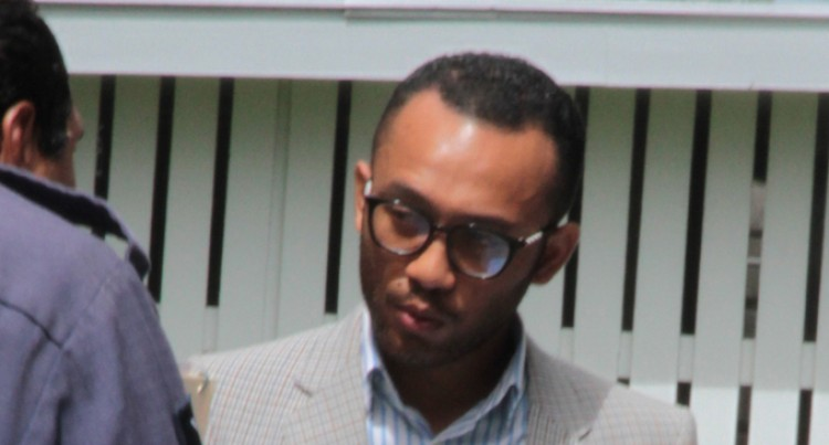 Ex-Finance Clerk Admits 3 Charges
