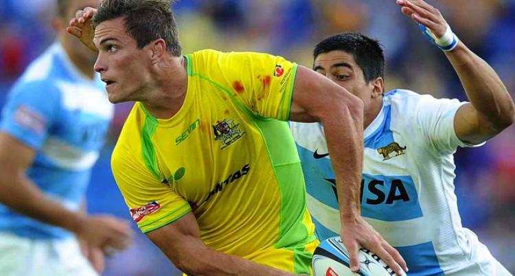 New Coach Plans New Identity For Australia