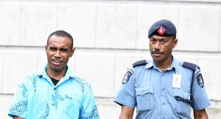 Robbery Accused Case Transferred To High Court