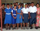Secondary School For  Davuilevu Housing