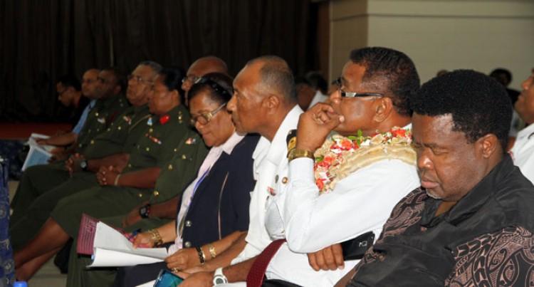 Fiji To Become A Safe Nation: Natuva