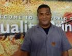 Inmate Vakacoko Finds Joy In Work