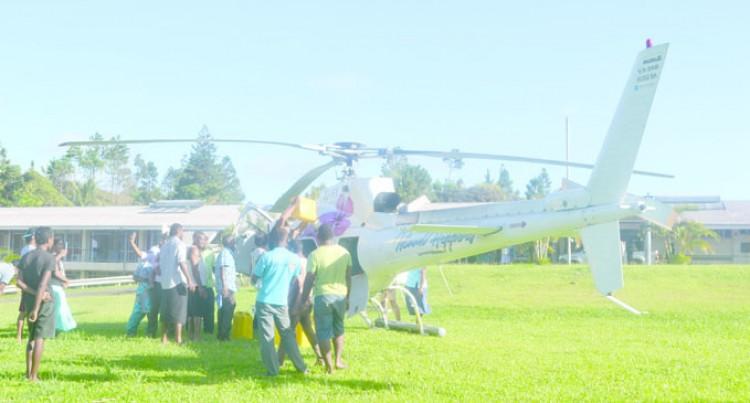 Bua Diver Dies At CWM Hospital