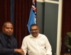PNG Backs Fiji's Decision On PACER Plus