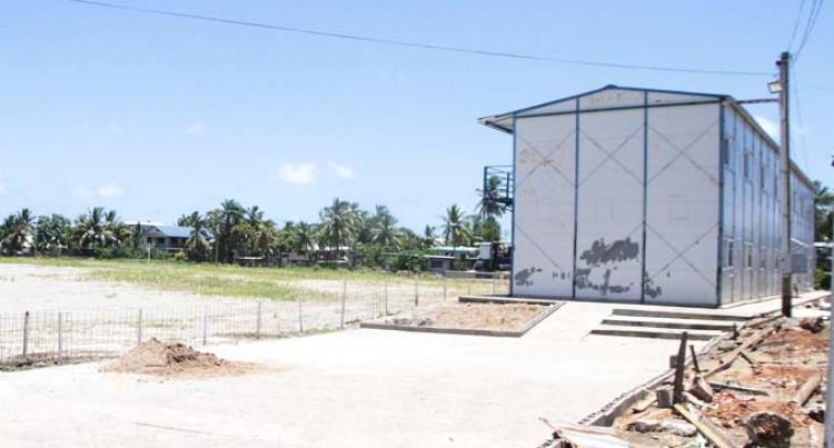 Damodar Group Acquires New Land In Raiwaqa, Plans for Development