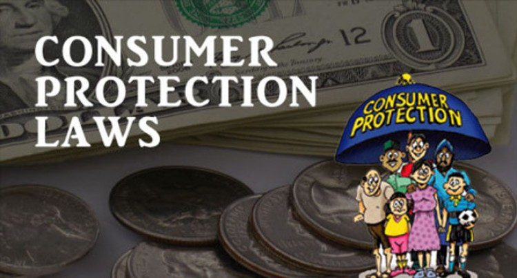 CONSUMER PROTECTION LAW –HELPING CONSUMERS AND TRADERS BUILD SOCIAL TRUST