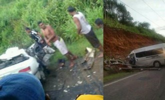 Two Dead In Fatal Car Accidents