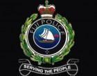 Minibus Driver In Police Custody