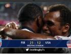 Fiji Take On South Africa In Semis