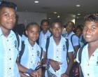 U17 Women Off To Cook Islands