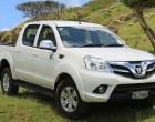 Foton Tunland Here To Stay In The UTE Market