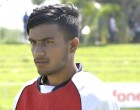 Hussein Aims To Be A Bati